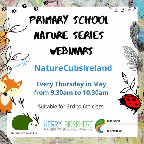 2 pradinės mokyklos gamtos serija