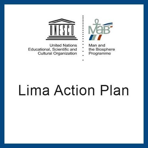 Limos veiksmų planas