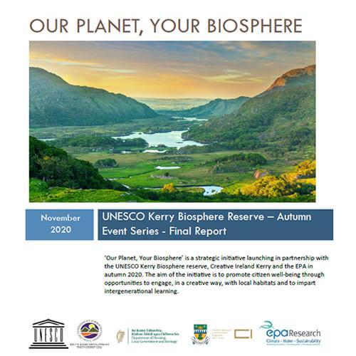 Mūsų planeta - jūsų biosfera